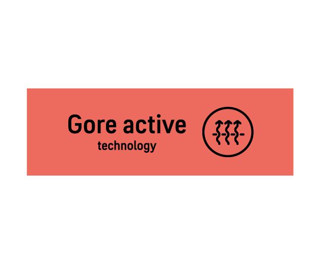 GORE-TEX Active Handschuhe