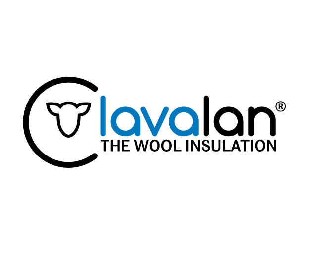 Lavalan Logo, The Wool Insulation
