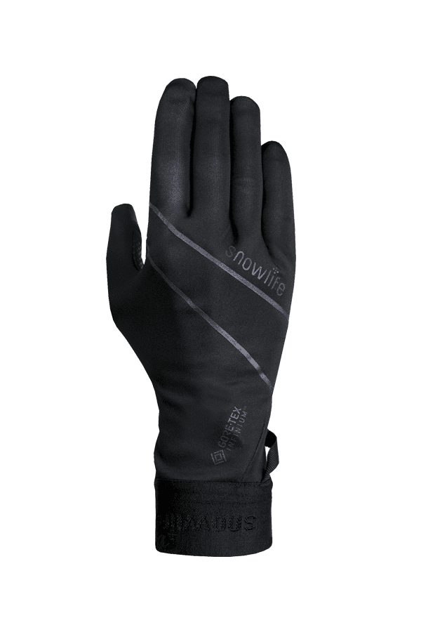 Multiuse-Handschuh, Glove, schwarz