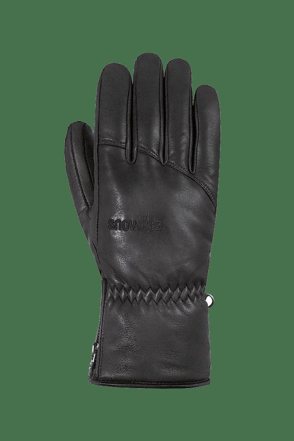 Winter- und Ski-Handschuh, Glove, Männer, Dry-Tec, Primasoft, schwarz