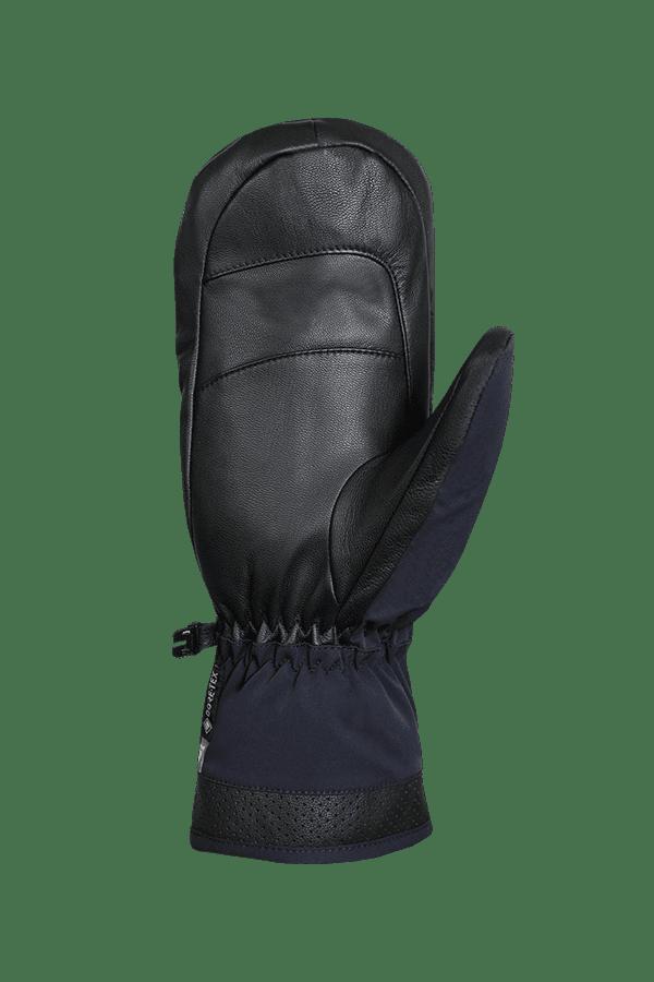 Winter- und Ski-Handschuh, Fäustlinge, Glove, Lavalan, midnight, black