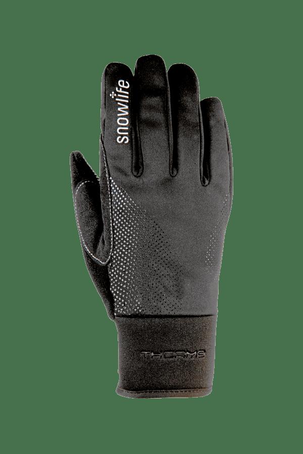 Winter-Handschuh, Glove, schwarz