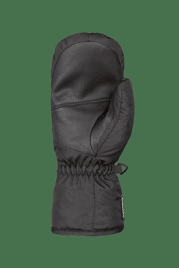 Winter- und Ski-Handschuh, Fäustlinge, Glove, schwarz