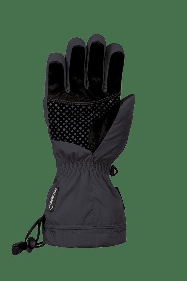 Winter- und Ski-Handschuh mit Gore-Tex Membrane, Glove, schwarz