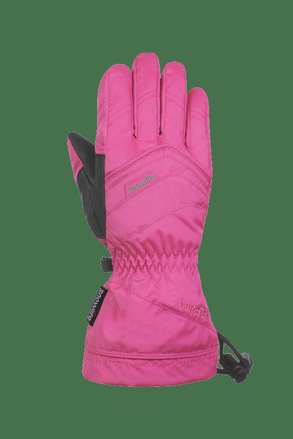 Winter- und Ski-Handschuh mit Gore-Tex Membrane, Glove, pink