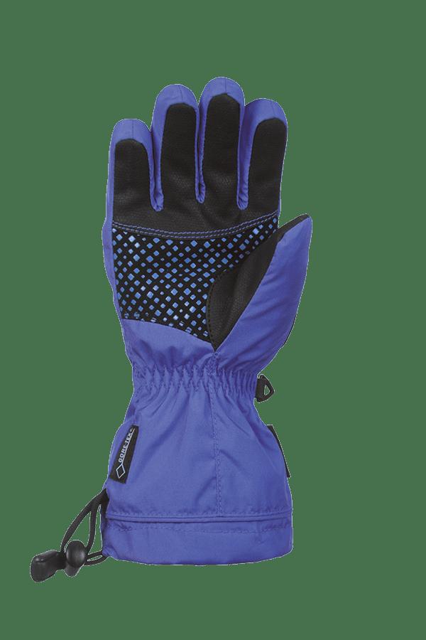 Winter- und Ski-Handschuh mit Gore-Tex Membrane, Glove, royal