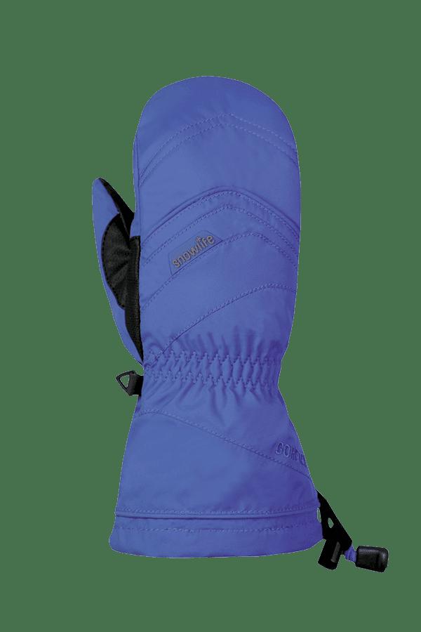 Winter- und Ski-Handschuh mit Gore-Tex Membrane, Fäustlinge, Glove, royal