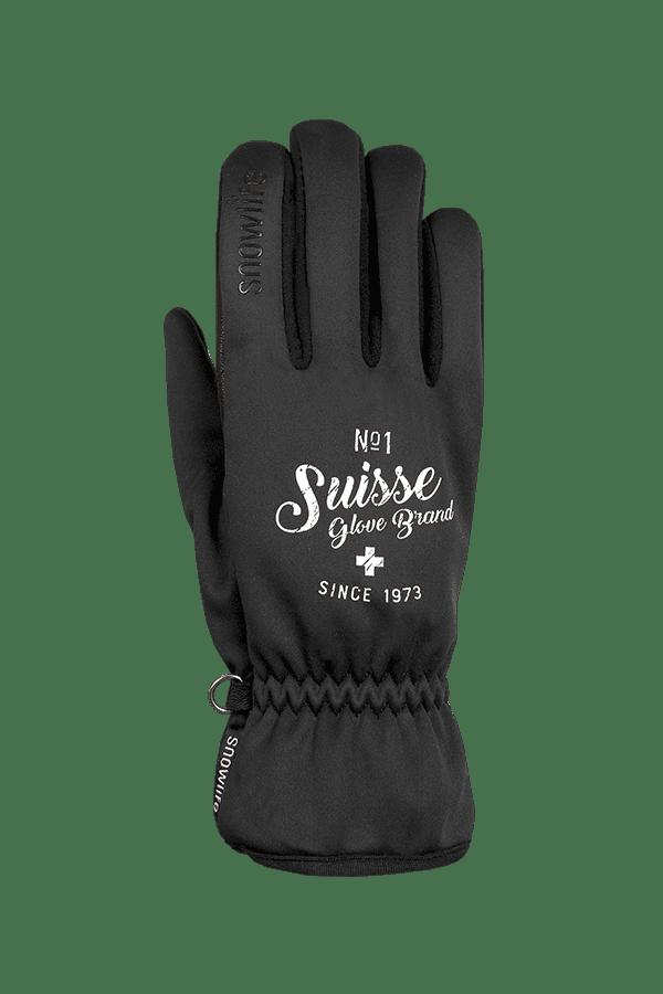 Mehrzweck-Handschuh mit Gore-Tex Infinium Windstopper Technologie, Glove, Swiss Promo