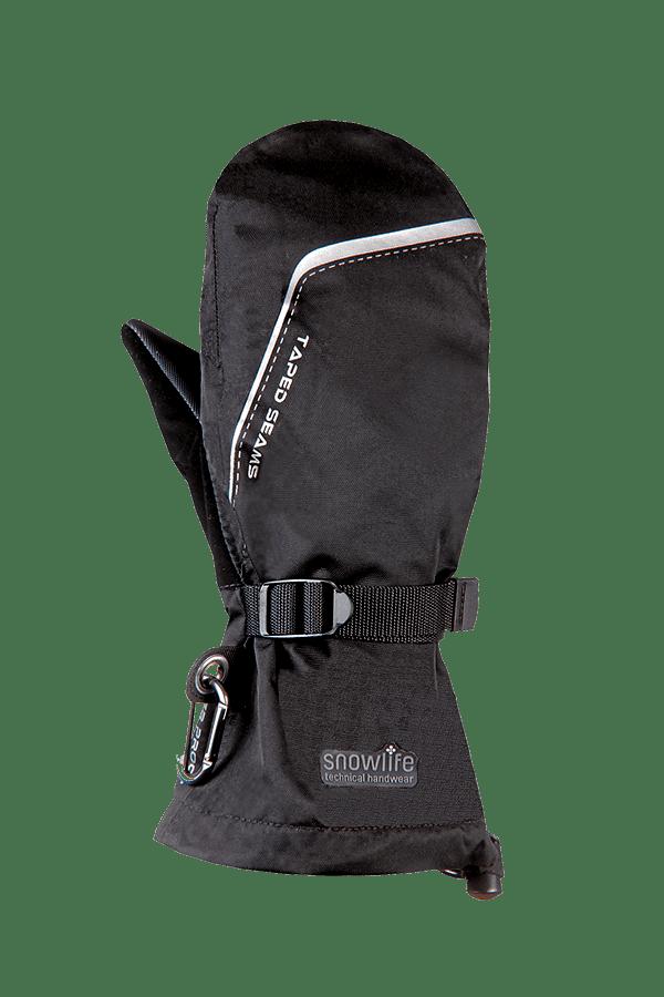 Winter- und Ski-Handschuh, Glove, , schwarz