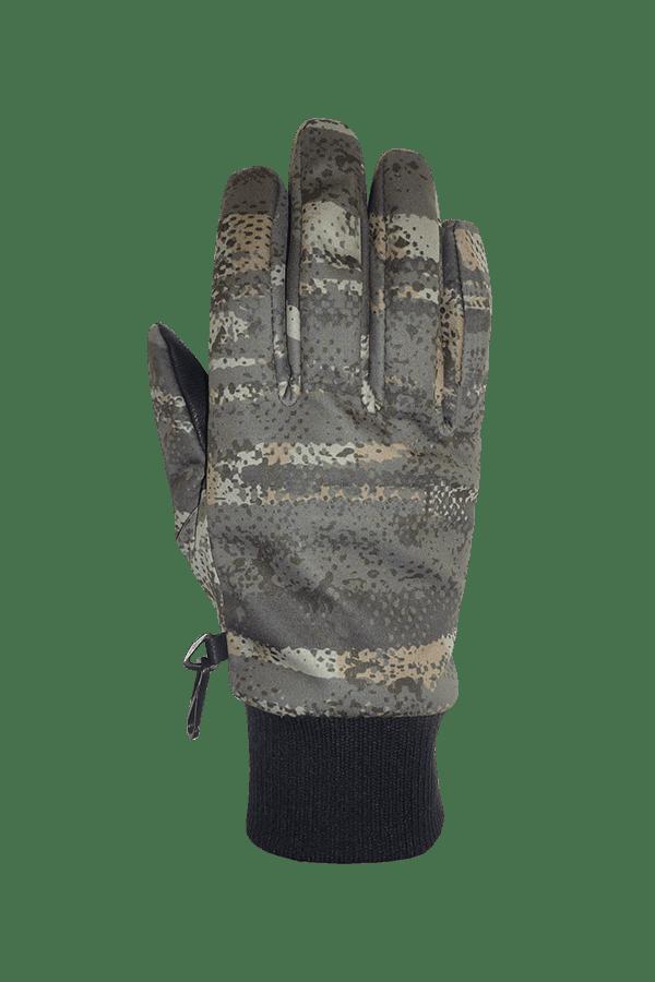 Mehrzweck-Handschuh, Glove, gruen