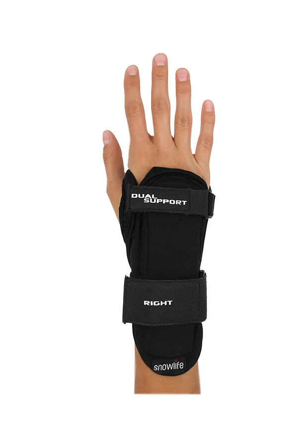 wrist protector, Handgelenkschutz
