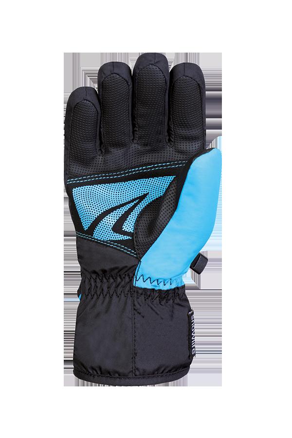 Juniors Racer DT Glove, Racing Gloves, Winter, Childern, blue
