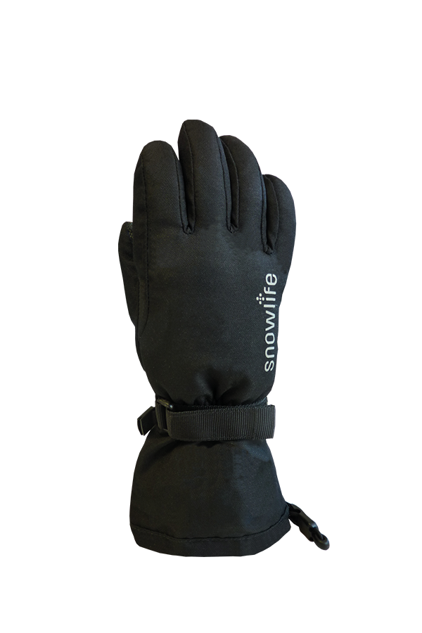 Kinds Long Cuff DT Glove, blue, black