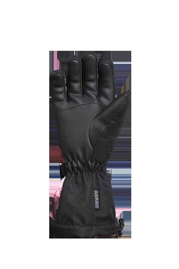 Kinds Long Cuff DT Glove, rosa