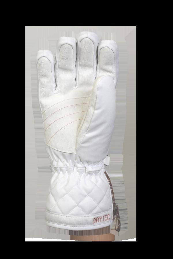 Lady Audrey DT Glove, Glove for Women, elegant, white, beige