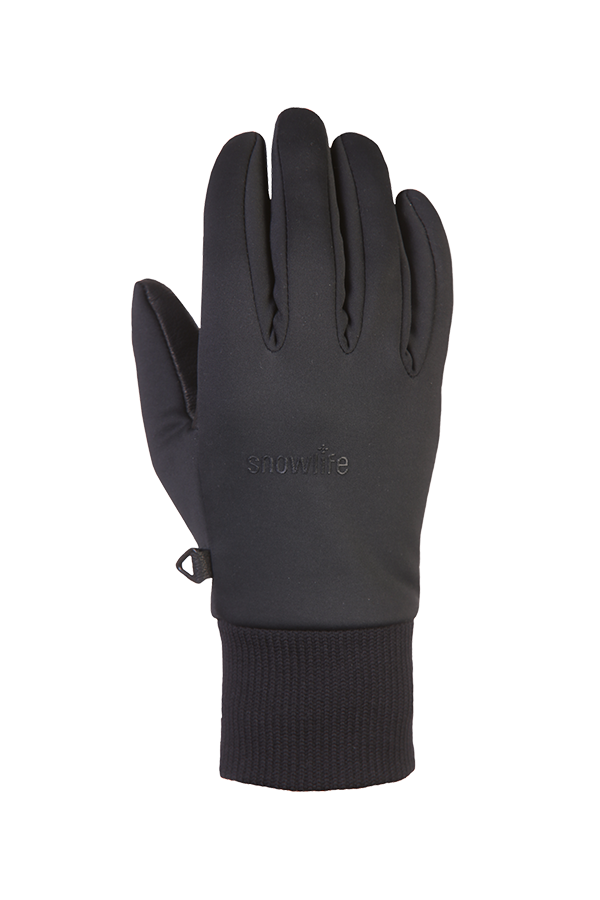 Outdoor WS Soft Glove, Gants, noir