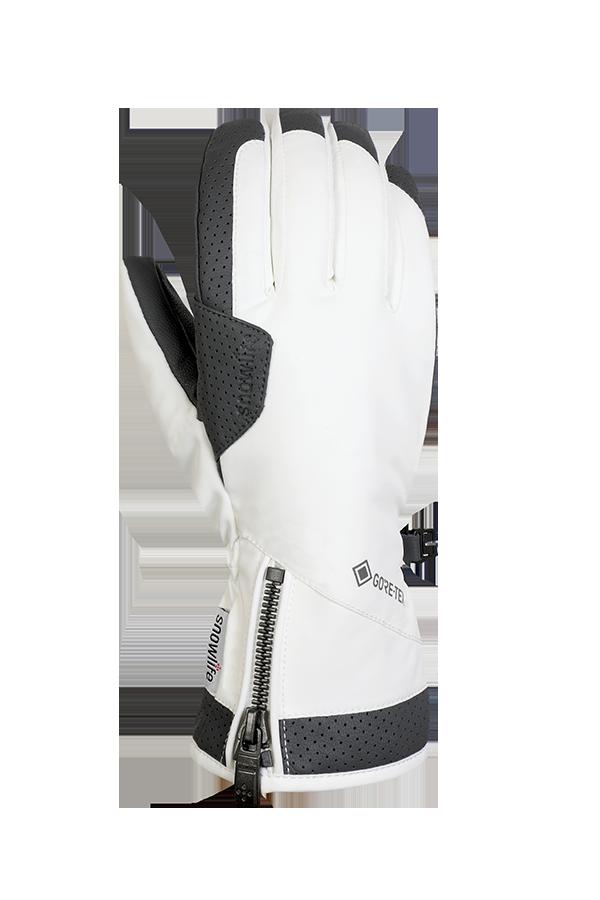 Ovis GTX Glove, Gore-Tex Membrane, white
