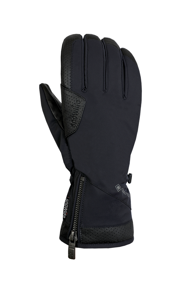 Ovis GTX Glove, Gants avec Gore-Tex Membran, bleu