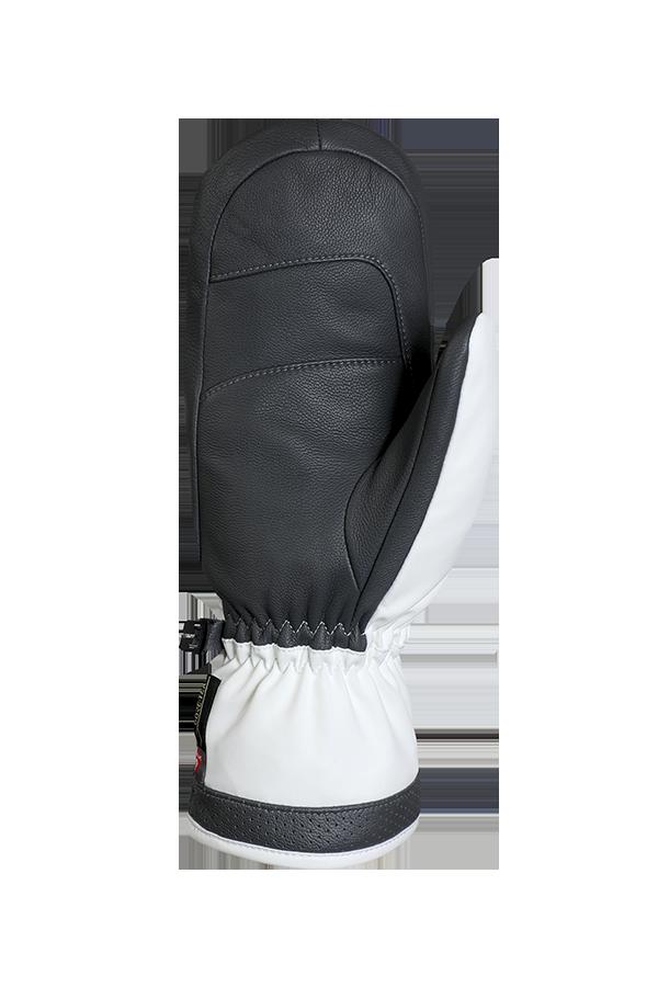 Ovis GTX Glove, Mitten, Gore-Tex Membrane, white
