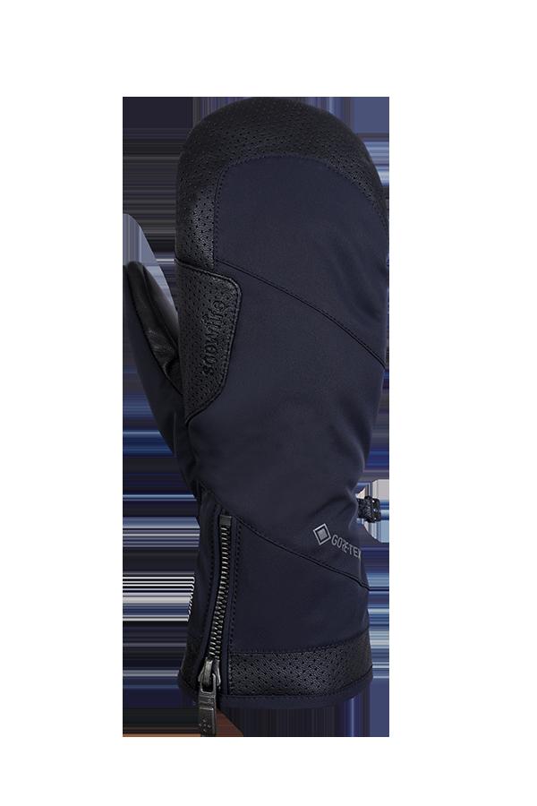 Ovis GTX Glove, Gants avex Gore-Tex Membran, bleu