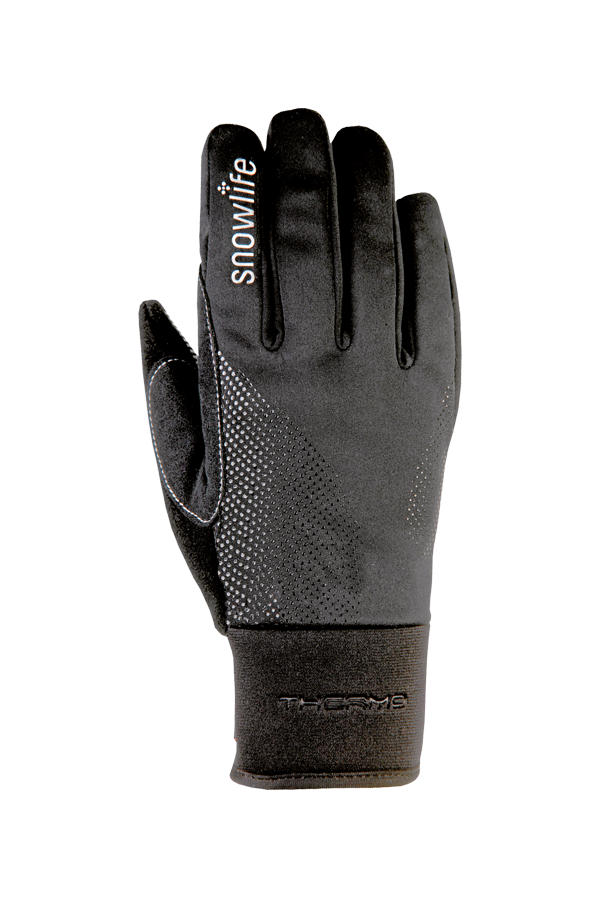 Performance Thermo Glove, Gants, noir