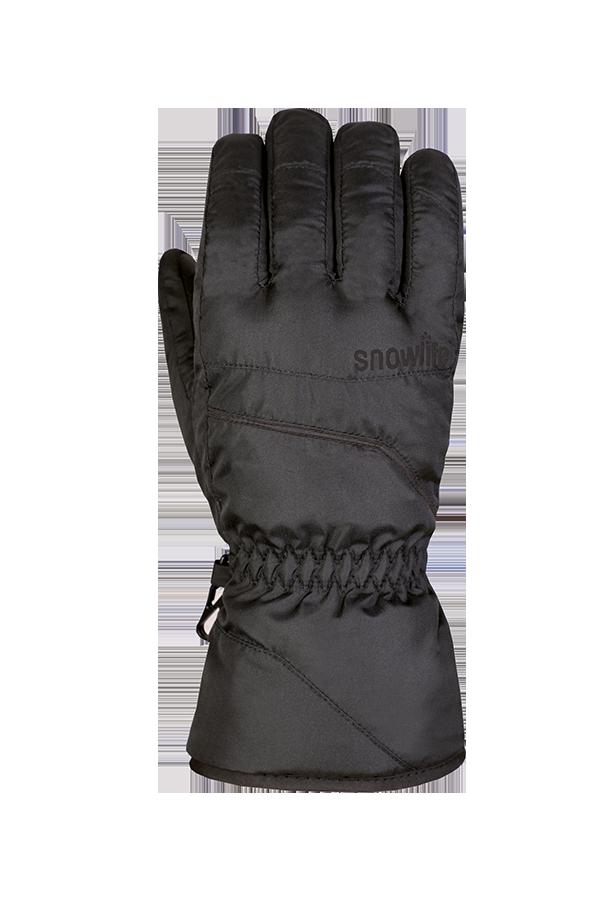 Scratch Glove, Gants, noir