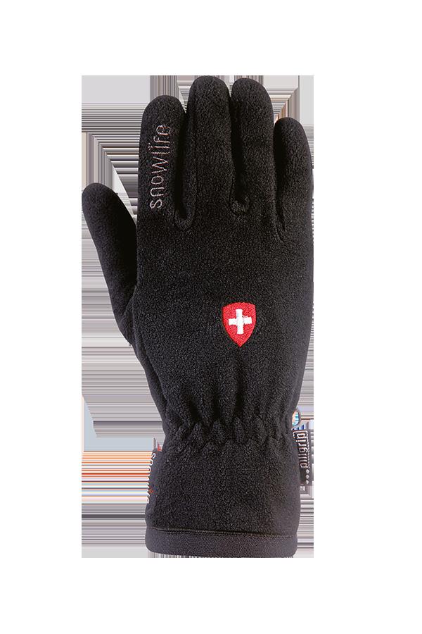 Smart Fleece Glove, Gants, swiss brand