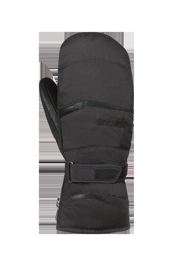 Supreme Glove, Gants, Moufles pour hommes, noir