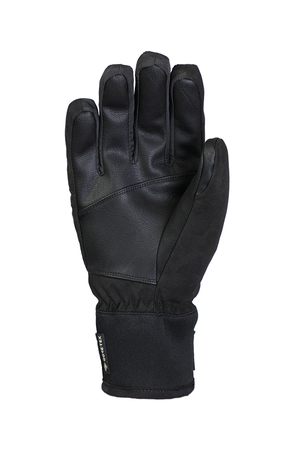Venture GTX Glove, Gloves with Gore-Tex Membran, Freeride, black