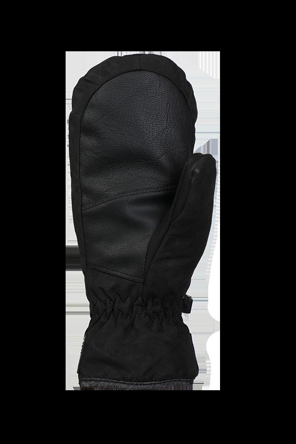 Venture GTX Glove, Mitten Gloves with Gore-Tex Membran, Freeride, black