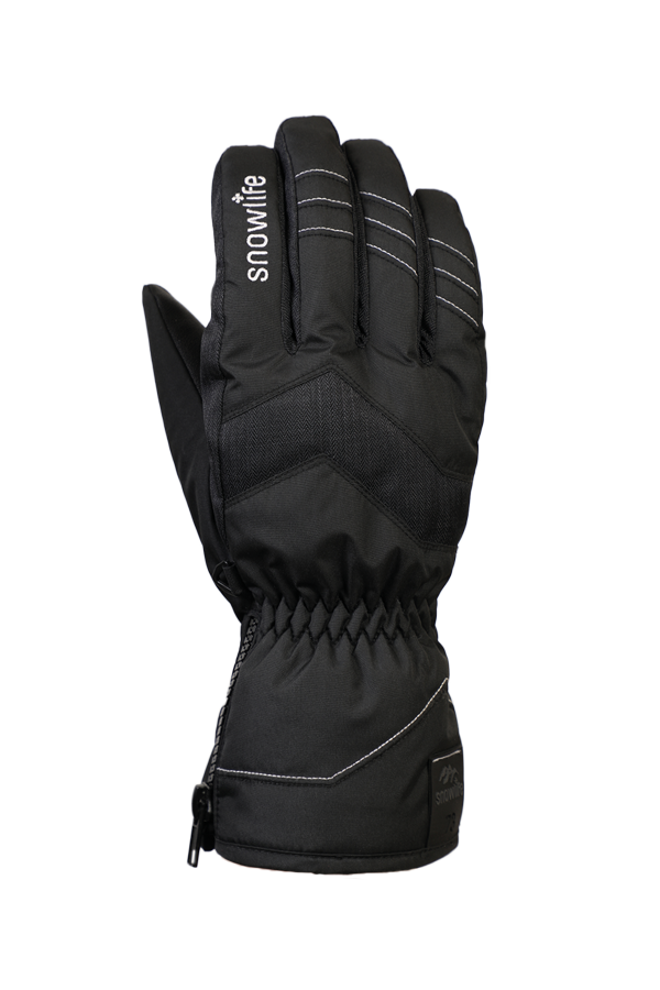 Vivid Glove, the ideal all-rounder, black