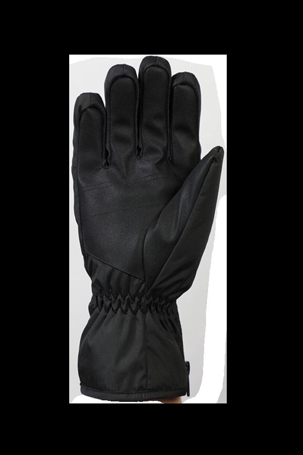 Vivid Glove, le gant ideal, noir