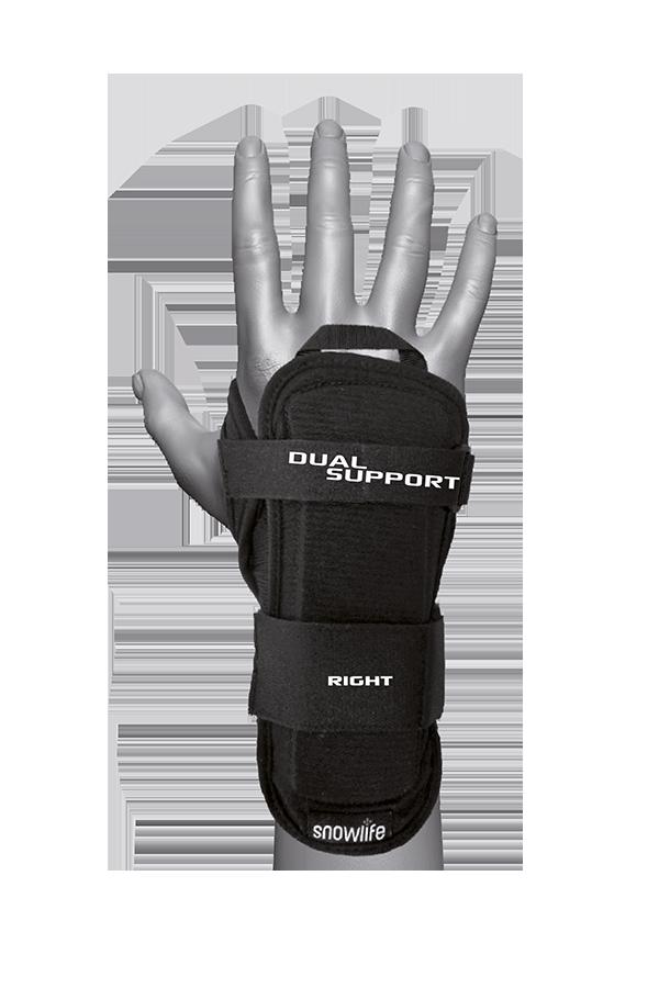 Wrist Protector, black