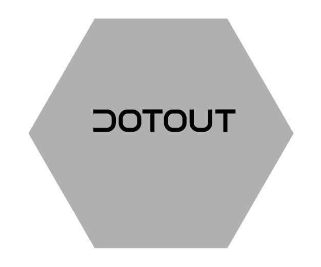 Logo Dotout, high quality sports wear