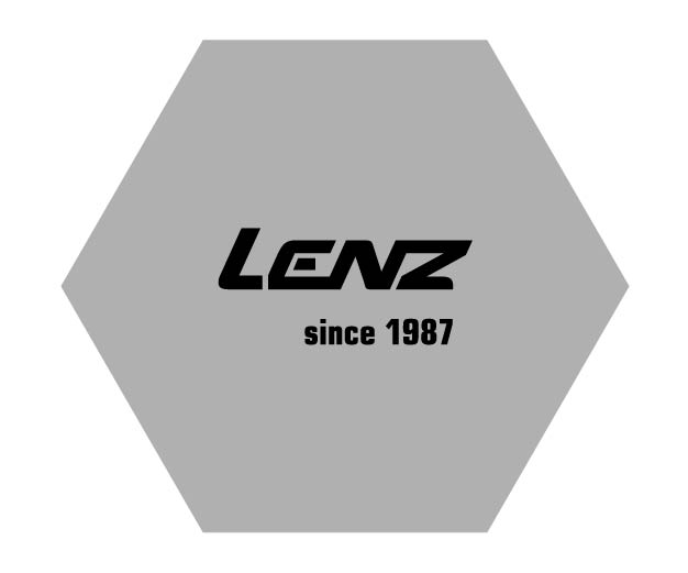 Lenz Logo, Performance Products