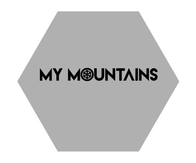 Logo My Mountains, Customized shirts and sweater