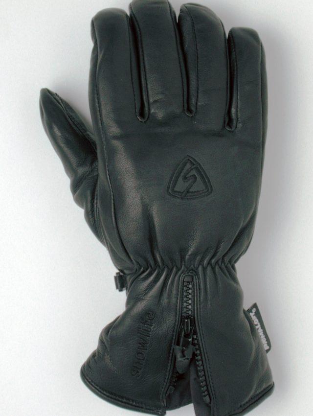 Lederhandschuh aus der Kollektion 2001